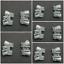 Space Marine Bits-Vanguard anciens combattants-Jump Packs