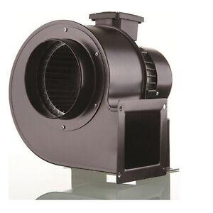 Extracteurs-d-039-air-Industriel-Radial-VENTILATEURS-CENTRIFUGES-Aspiration