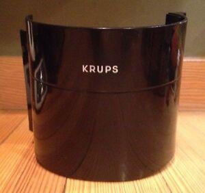 Krups Coffee Maker Filter Basket : Krups ProCafe 10 Cup Coffee Maker Type 212 Part, Filter Basket Holder eBay
