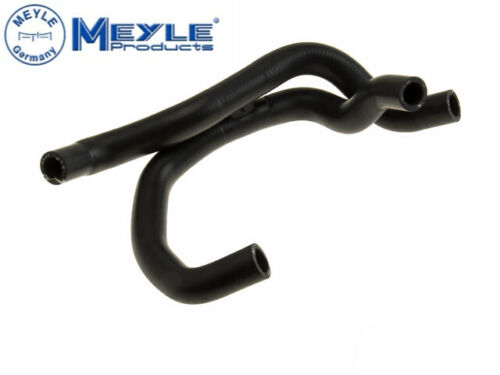 119 222 0004 For Volkswagen Jetta 2.0L L4 Engine Coolant Hose Meyle 1192220004