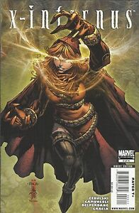 X-Infernus-Comic-Issue-3-Modern-Age-First-Print-2009-Cebulski-Camuncoli-Gracia