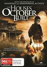 The Houses October Built (DVD, 2015)