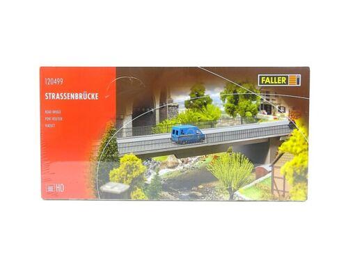NEUF Faller h0 120499 neuf dans sa boîte ROUTE Pont