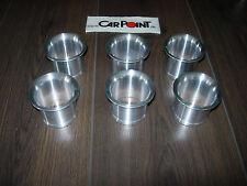 Porsche 911 912 64-68 Trichter Satz für Solex 40 PI-1 Vergaser 90110891000