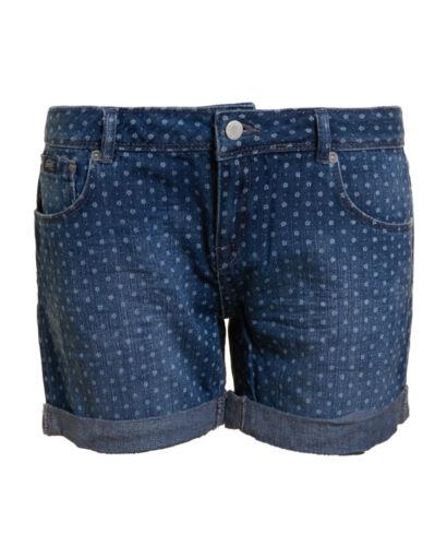shorts Dark La Factory nuova seconde Rose delle donne boyfriend Superdry F06qxH