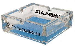"TSV 1860 München Aschenbecher ""Ascheplatz ""   TSV 1860 München"