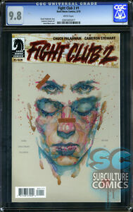 d54aee90c372e Details about FIGHT CLUB 2 #1 - CGC 9.8 - SOLD OUT - FIRST PRINT - CHUCK  PALAHNIUK - SUPER HOT