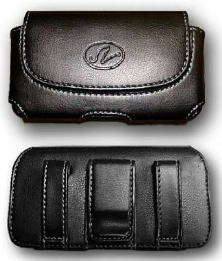 Case Pouch Holster for TMobile HTC myTouch 4G Slide Verizon HTC 7 Trophy