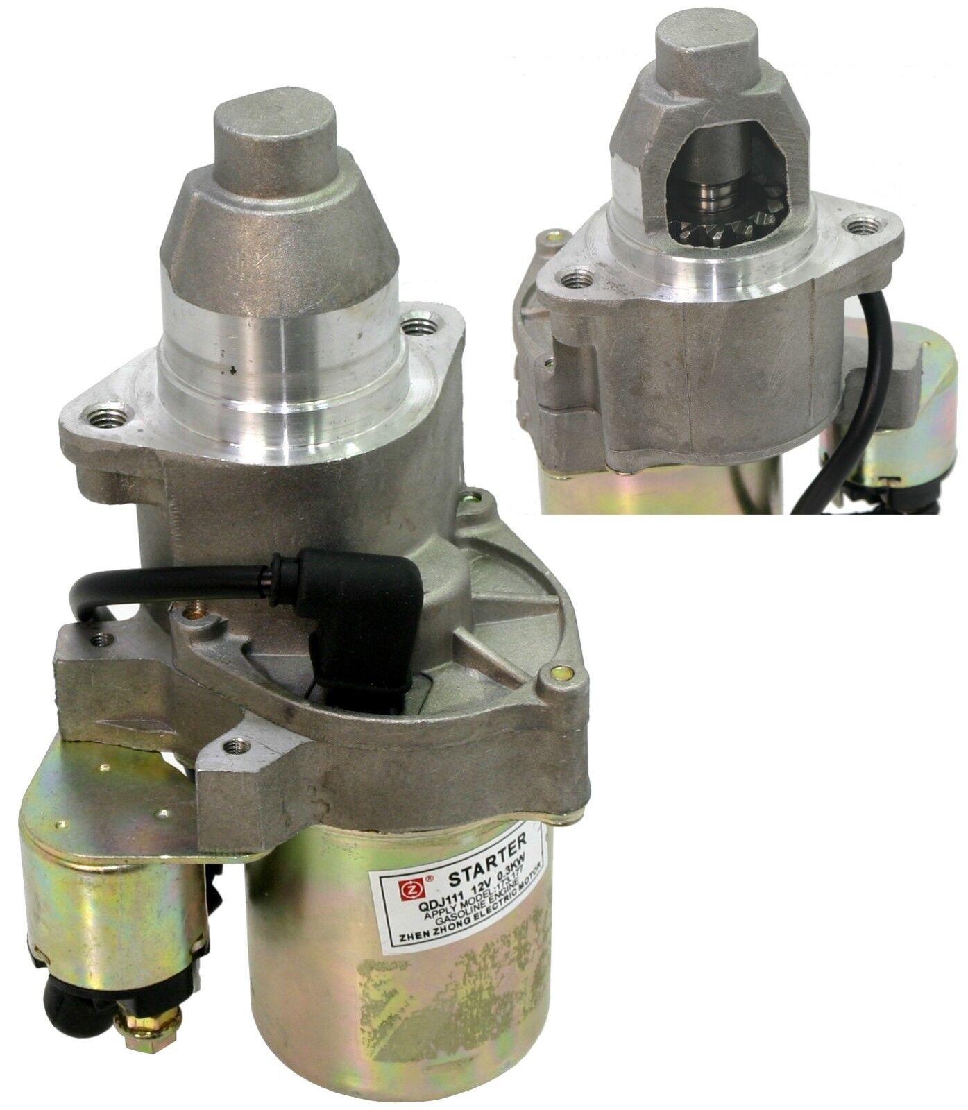 24012400 Starter Motor Engine Launtop with Tree Horizontal LT270