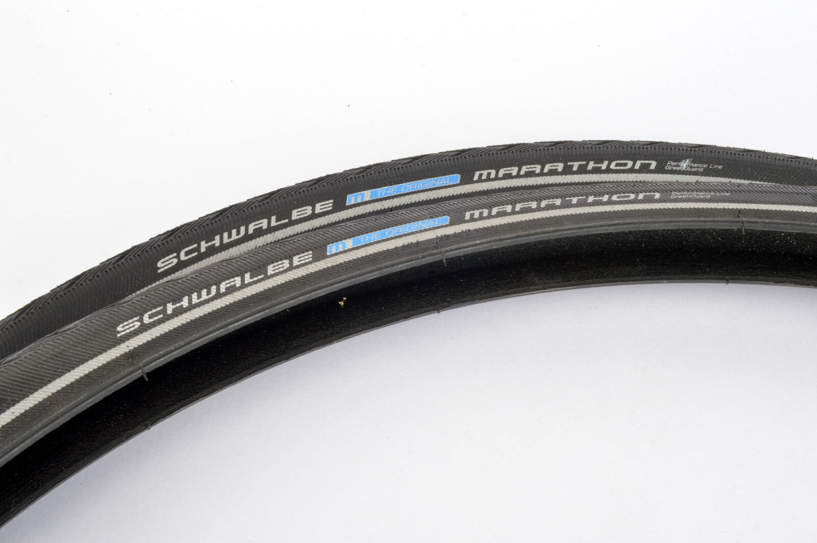 NEW Schwalbe  Marathon Tires 40-635 28x1½ from the 2000s  free delivery