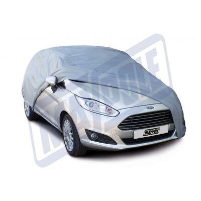 Breathable Car Cover Medium