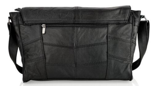 Borsa laptop tracolla vera per tracolla a di vacchetta con in pelle rAqtwHrTxR