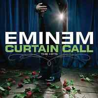 Eminem Curtain Call Best Of Hits Collection Gatefold Slim Shady Vinyl 2 Lp