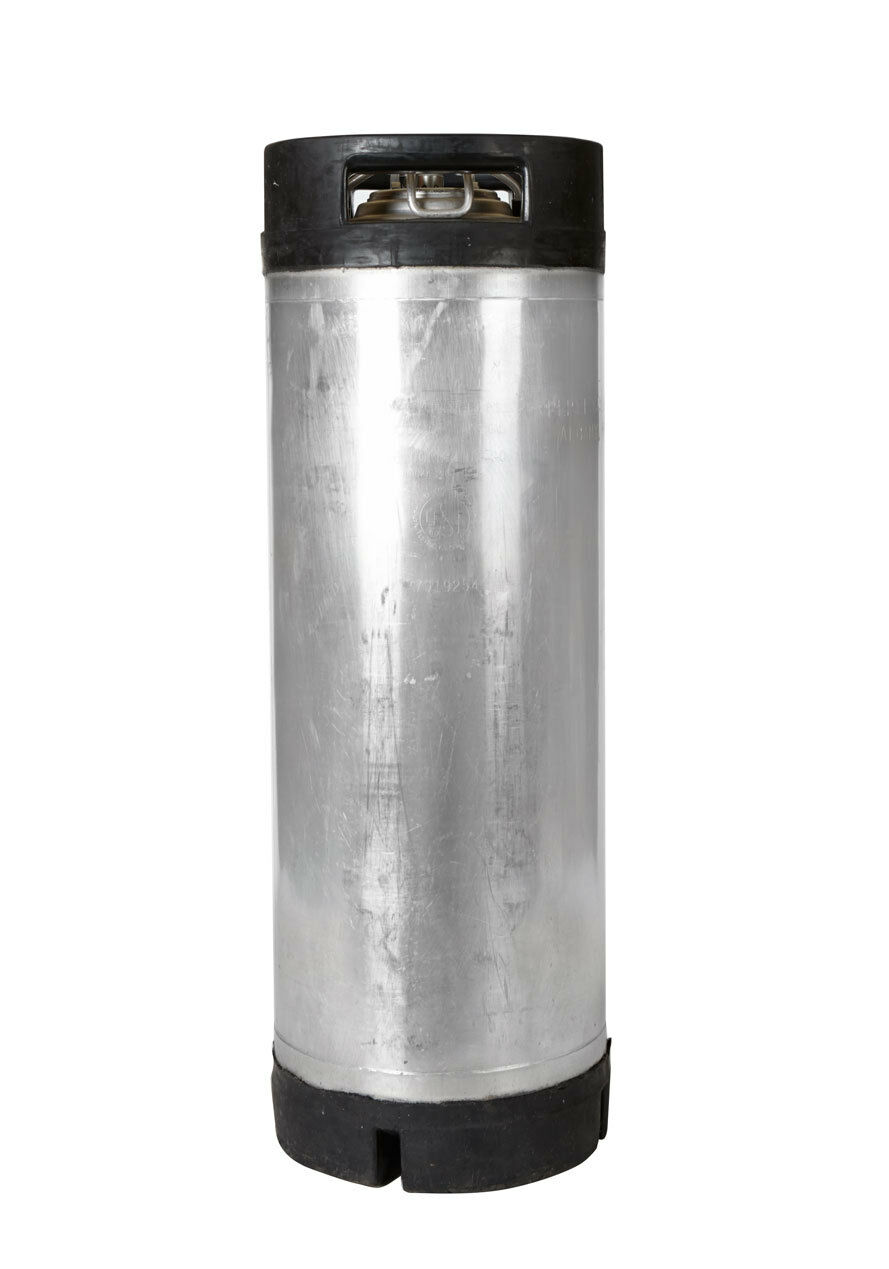 s l1600 5 Gallon Ball Lock Keg Reconditioned   Homebrew Beer   Cold Brew   Free Shipping