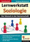 Lernwerkstatt Soziologie von Wolfgang Wertenbroch (2013, Taschenbuch)