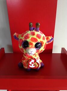Ty-Beanie-Boos-Darci-the-giraffe-6-inch-NWMT-IN-STOCK-NOW