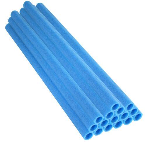 "Trampoline Foam Sleeves for 1/"" /& 1.5/"" Diameter Pole Replacement Sponge Padding"