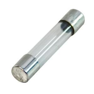 confezione di 2 fusibili FUSIBILE CERAMICO RAPIDO TIPO F 4A 250V 5x20mm