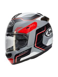 NEU-ARAI-Axces-3-Motorradhelm-Sense-red-Gr-S-55-56-rot-matt-statt-549-95