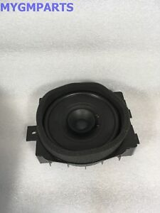 Image Is Loading Chevy Colorado Gmc Canyon Rear Door Speaker 2004