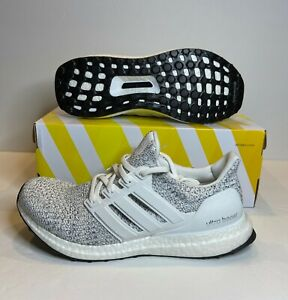 Brand New Adidas Ultra Boost 4 0 Cloud White Grey Non Dyed
