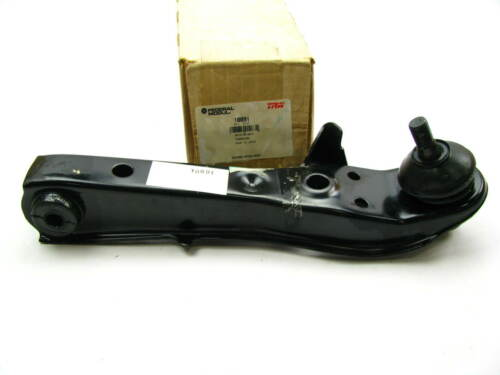 TRW 10891 FRONT Right Lower Suspension Control Arm W// Ball Joint 84 Corolla