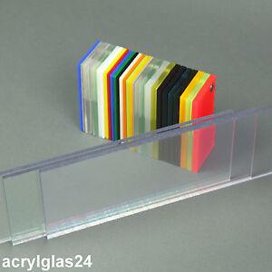 makrolon 45 270 m je st rke 2 15 mm glasklar zuschnitt polycarbonat neu ebay. Black Bedroom Furniture Sets. Home Design Ideas