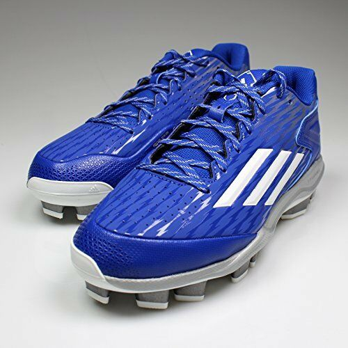 Adidas PowerAlley 3 3 3 TPU Uomo baseball shoes- Pick SZ/Color. c3c1b3