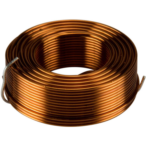 Jantzen 1035 0.56mH 18 AWG Air Core Inductor