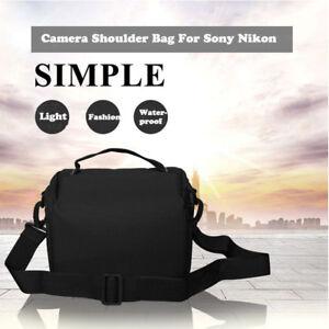 Waterproof-Black-Camera-Case-Shoulder-Bag-Backpack-for-Canon-Nikon-Sony-SLR-DSLR