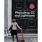 Photoshop CC and Lightroom: A Photographer's Handbook by Stephen Laskevitch (Paperback, 2014)
