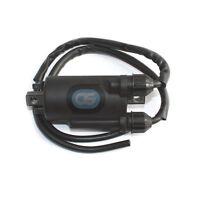 Ignition Coil For Honda Cb750c Cb 750 C / 1980 80 1981 81 1982 82 / Warranty