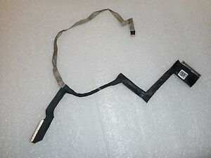 Dell-OEM-Alienware-M14x-R2-14-034-LCD-Video-Ribbon-Cable-JC027