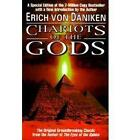 Chariots of the God: Unsolved Mysteries of the Past by Erich von Daniken (Paperback, 2003)