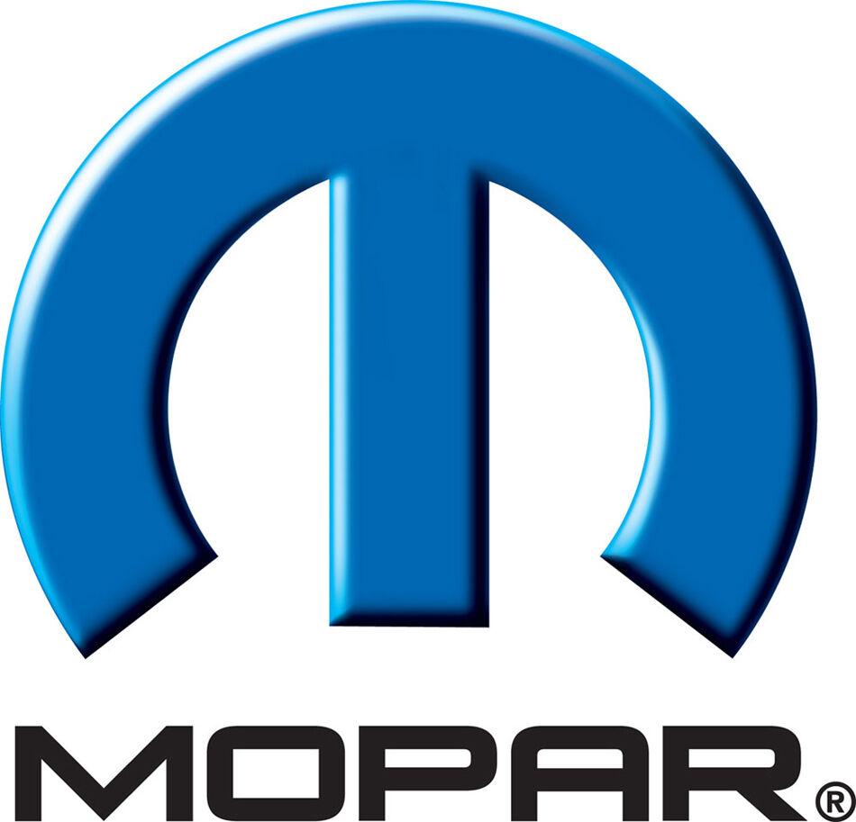 MOPAR Chrysler OEM J8126500 Differential Axle Carrier Bearings Cones