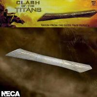 Neca Clash Of The Titans Baton From The Gods Prop Replica