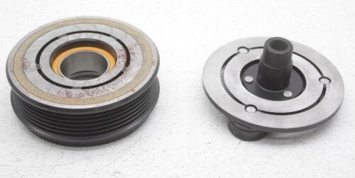 New Old Stock OEM Mazda CX-7 A//C Compressor Clutch Pulley Kit EG21-61-L20