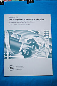 2001-Transportation-Improvement-Program-Nine-County-San-Francisco-Area