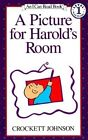 A Picture for Harold's Room by Crockett Johnson (Paperback, 2007)