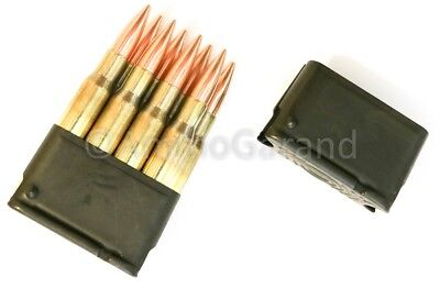 8 Pack NEW 8rd Clips ENBLOC 8 Round Rd En Bloc Clip for M1 Garand US FREE Ship