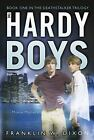 Hardy Boys (All New) Undercover Brothers: Movie Menace 37 (2011, Paperback)