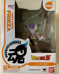 Dragon Ball Z Action Figure Frieza Bandai Tamashii Nations Tamashii Buddies
