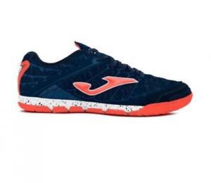 JOMA SUPER REGATE SREGW.903.IN Indoor Football Soccer schoenen blauw oranje