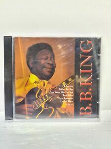 CD B. B. King