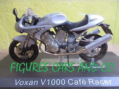 MOTO1//24  VOXAN BOXER  VB 1  COLLECTION GM MOTORRAD MOTORCYCLE