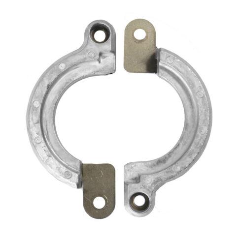 Tecnoseal AK Anoden Aluminium für YANMAR SD Sail Drive 20 30 40 50 60 Anode Kit