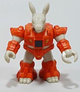 Hasbro-Battle-Beasts-Series-3-Ardent-Aardvark-67-Fire-Rub-No-Weapon