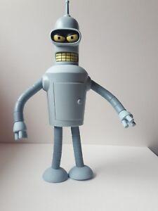 Futurama Bender La figurine d'action de robot