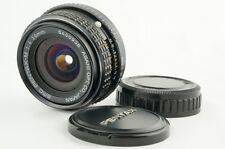 "SMC Pentax M 20mm F 4 f/4 MF Ultra Wide Angle lens Pentax K Mount ""N Mint"" *0770"