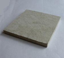100mm Square Jewellers Soldering Heat Proof Board Sheet Block Insulating Plate